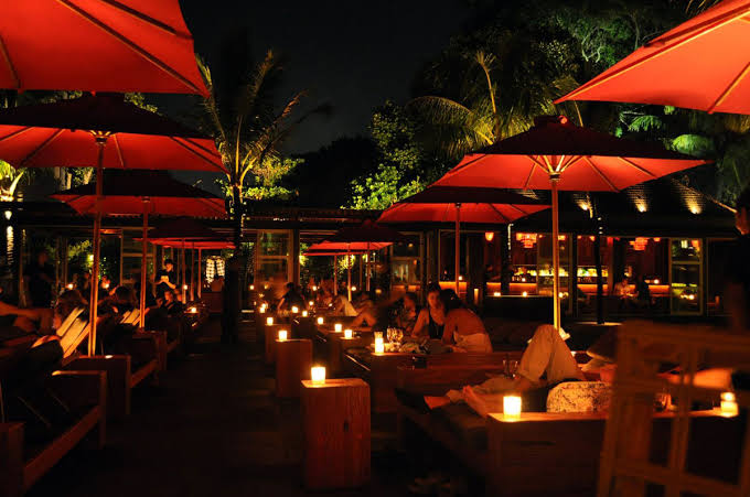 Hens Party Package in Bali