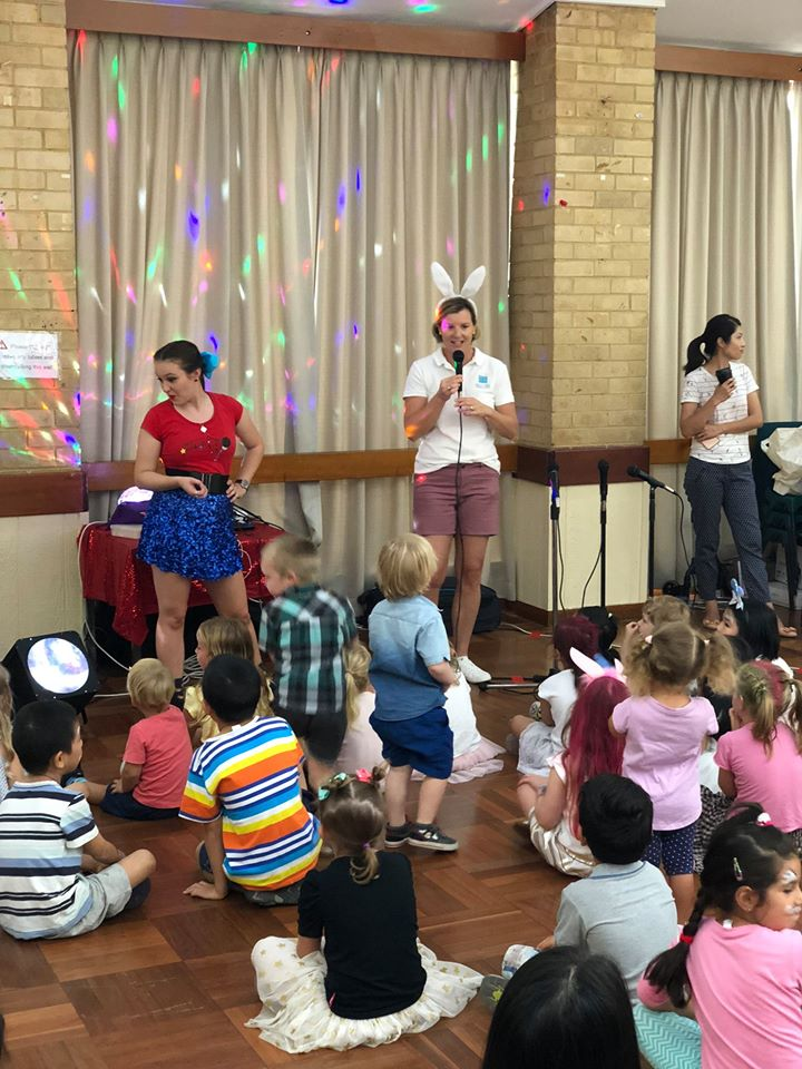 Melbourne-Kids-Theme-Party-All-In-All-Parties