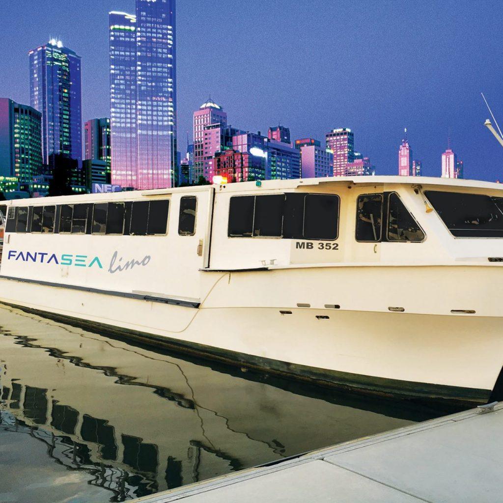 Fantasea Limo Boat Cruises