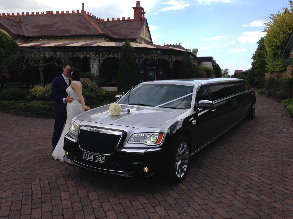 Yarra Valley Limo Tours