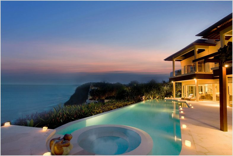 Bali's Best 5 star Private Villa wedding at Karma Kandara by Parties2Weddings