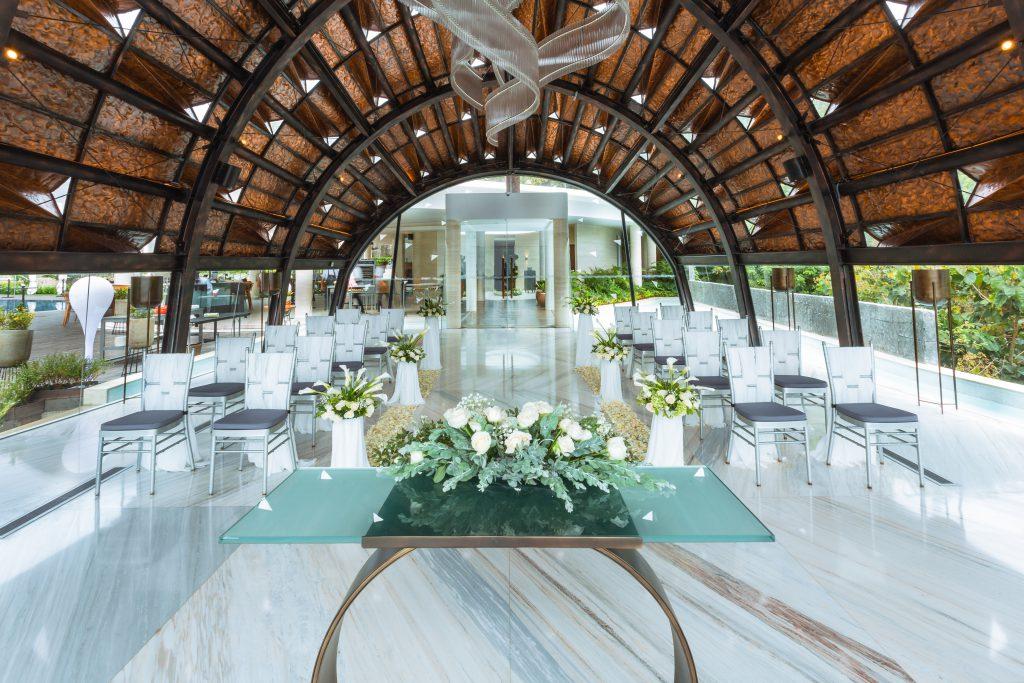 Renaissance Bali Uluwatu Resort Spa