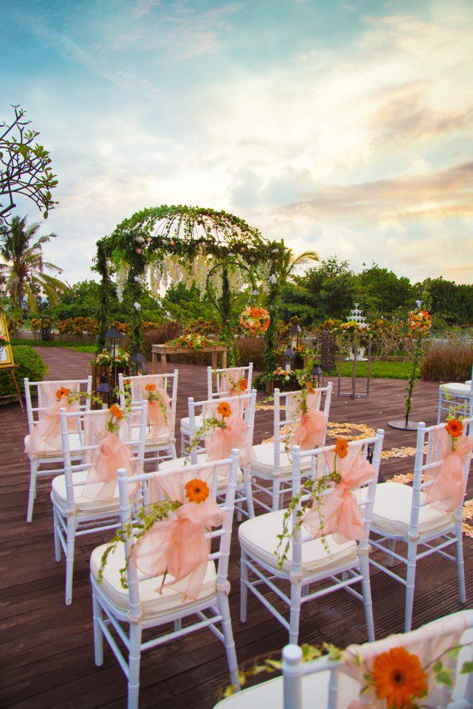 Best Cairns & Port Douglas Wedding Venues - The Court House