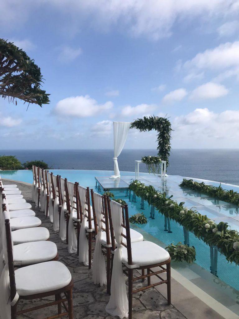 Karma Group wedding venue Badung Regency Bali