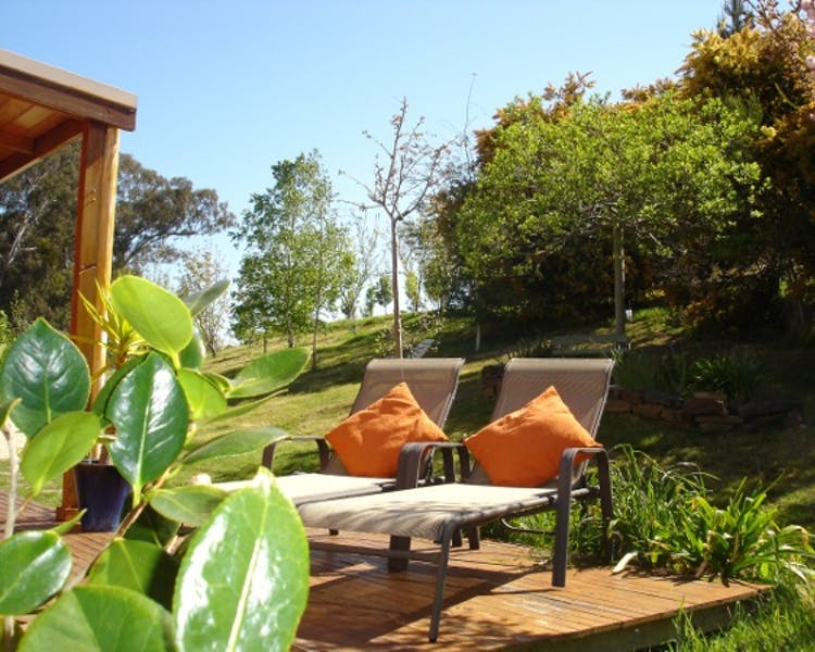 Blue Cliff Hideaway Spa Villa