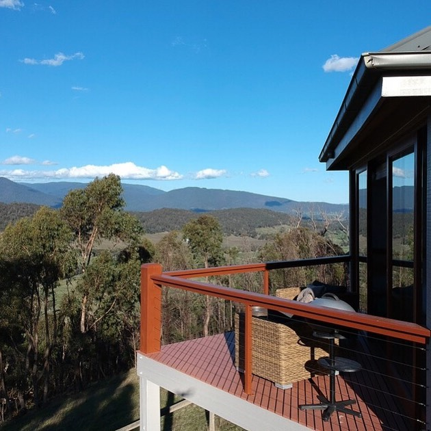 Kangaroo Ridge Retreat