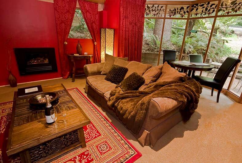 Linden Gardens Rainforest Retreat
