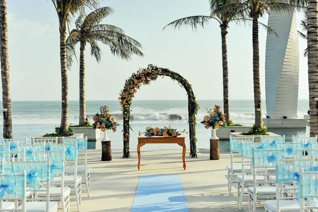 LV8 Wedding Package Beach Resort Canggu Bali
