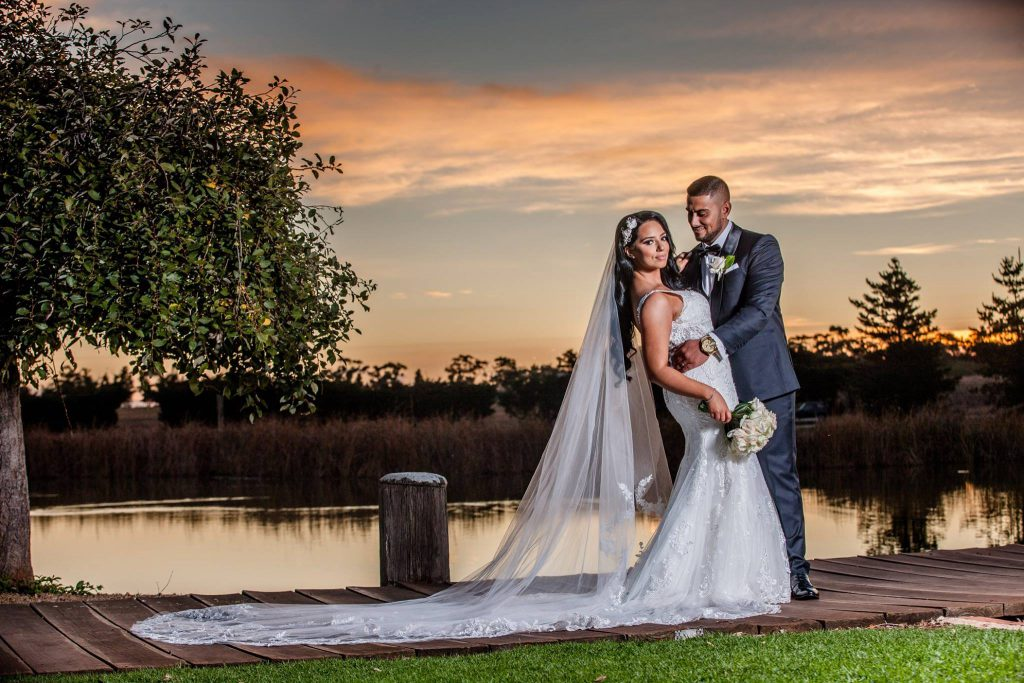 Melbourne Wedding Photography and Video - Nova Photography