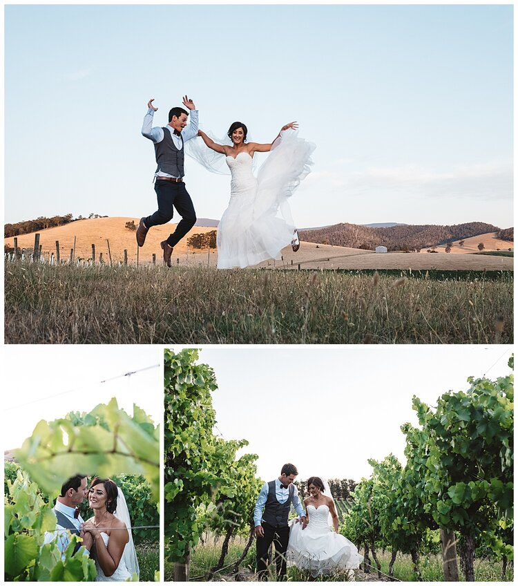 Mornington Weddings by Fran