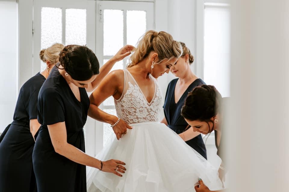 Daniel Suarez Photography Wedding Photography - Gold Coast - Parties2Weddings