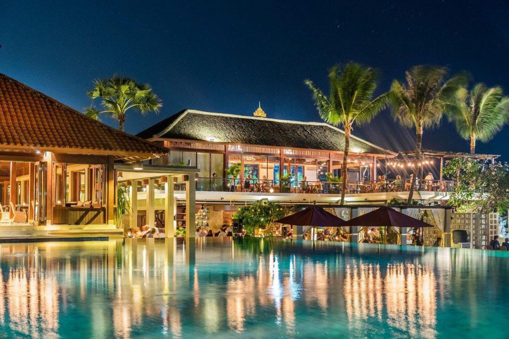 Bali Niksoma Legian Bali