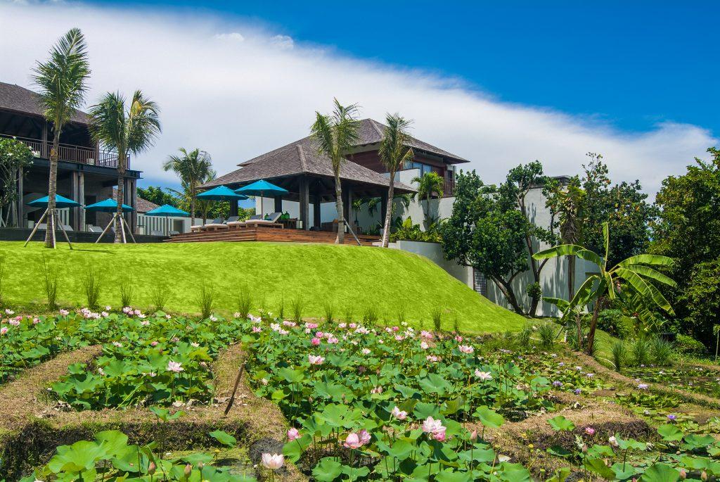 Ambalama Villa Seminyak Bali