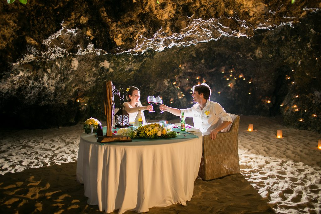 Samabe Bali Suites & Villas Honeymoon Package