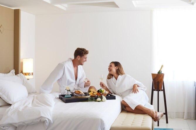 Sheraton Honeymoon & Anniversary Package