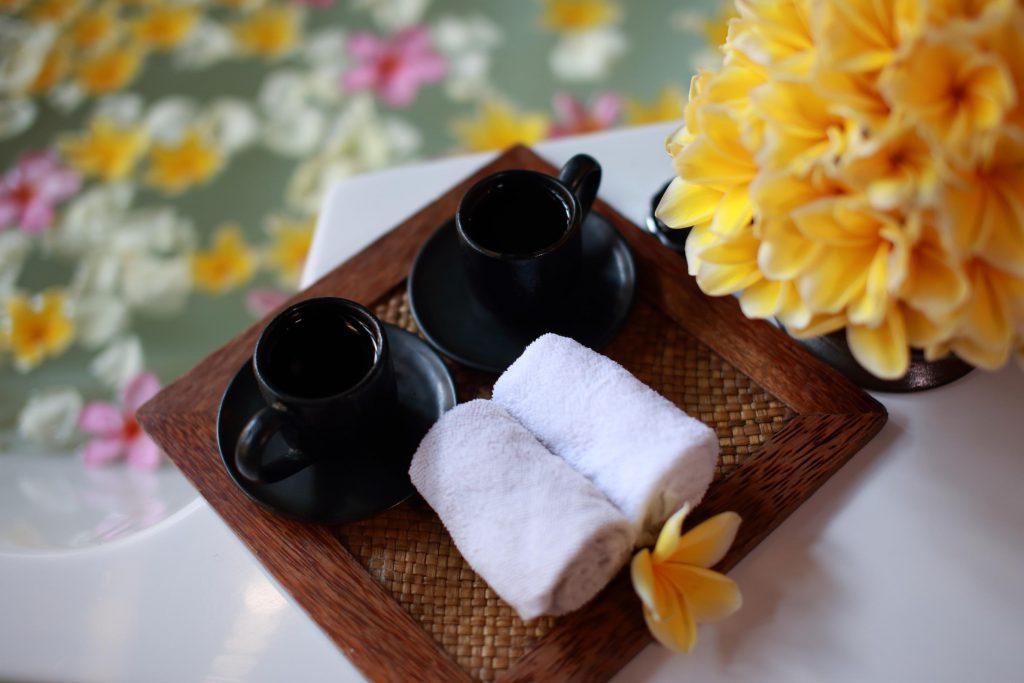 Bali Niksoma Boutique Beach Resort Honeymoon Package