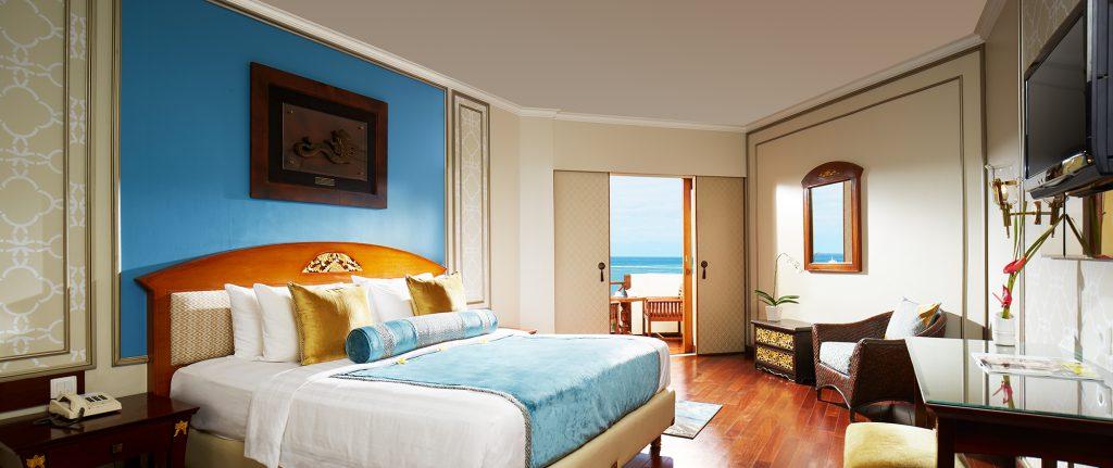 Grand Mirage Resort & Thalasso Bali Honeymoon