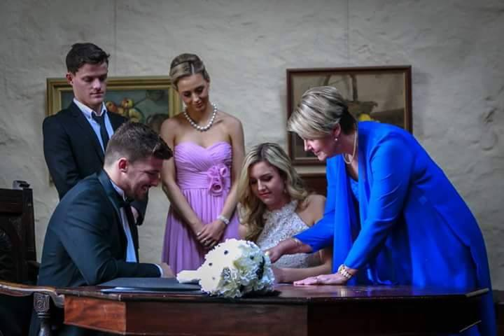 Melbourne Marriage-Wedding-Civil Celebrant-Marina Payne