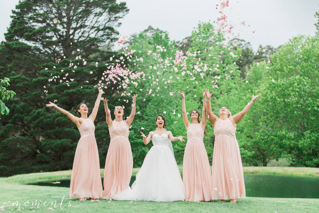Sydney Wedding Photography & Videography - Moments Photography & Film
