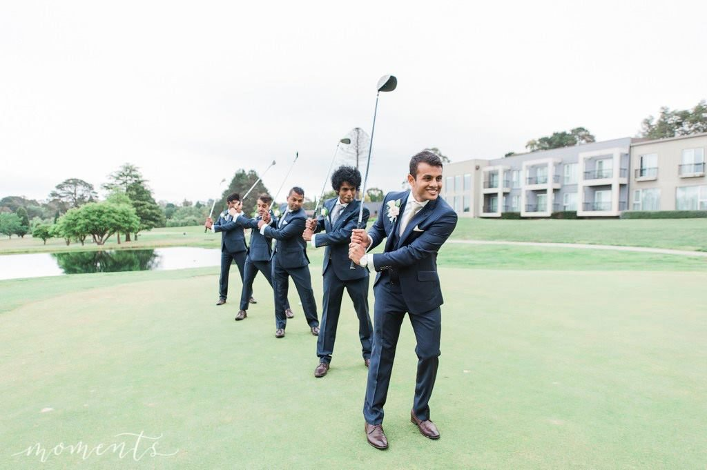 Sydney Wedding Photography & Videography - Moments Photography & Film - Parties2Weddings