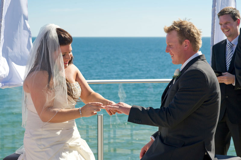 Melbourne Marriage-Wedding-Civil Celebrant-Paul Atherton