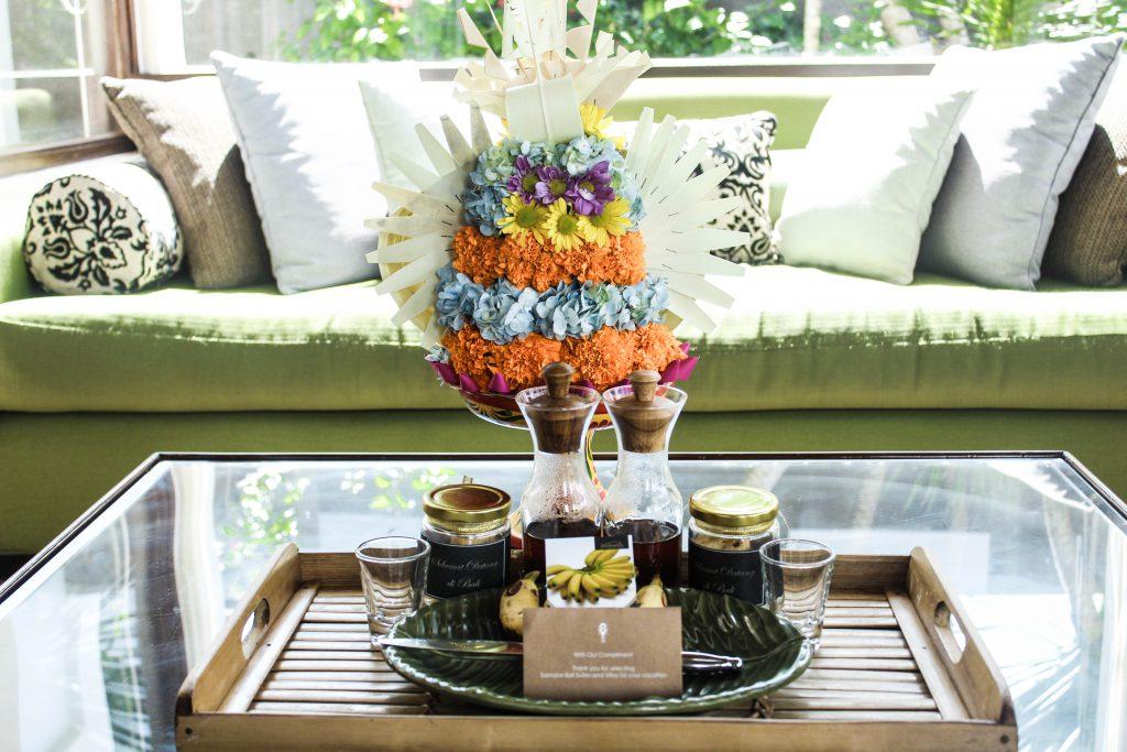 Samabe Bali Suites & Villas HoSamabe Bali Suites & Villas Honeymoon Packageneymoon Package