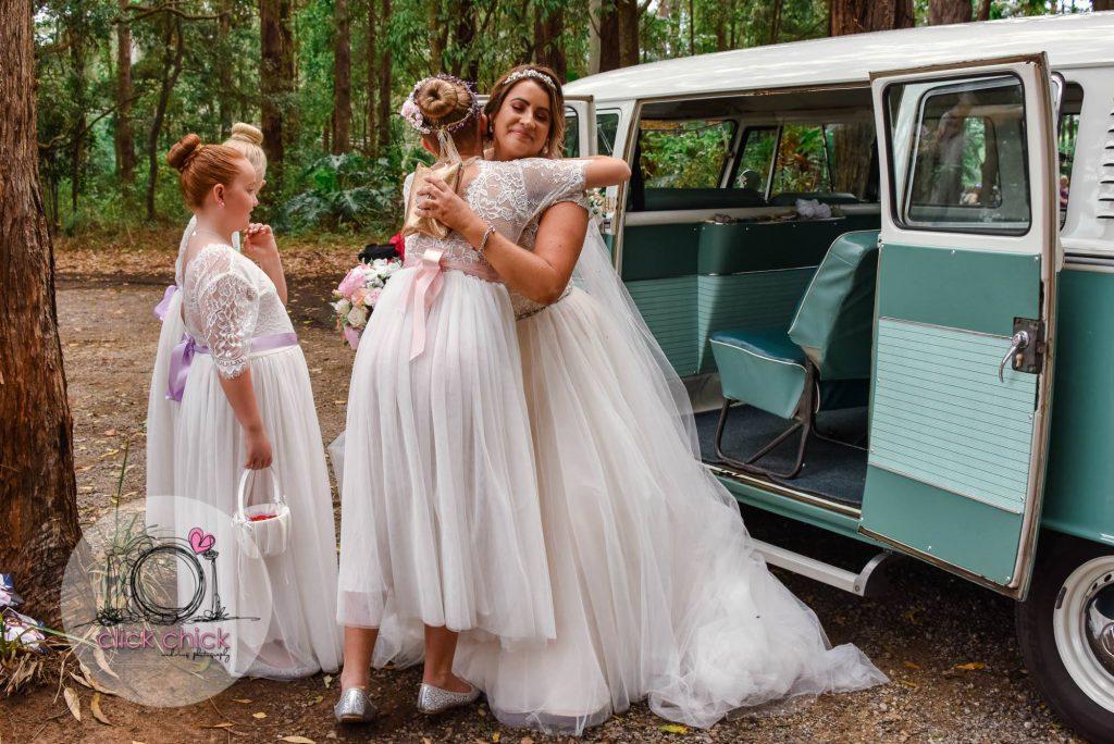 CC Portrait & Wedding Photographer