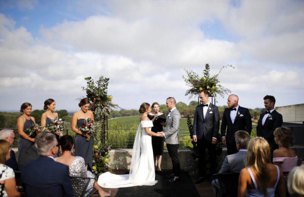 Melbourne Marriage-Wedding-Civil Celebrant-Charis White