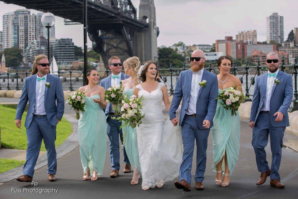 FP Wedding & Portrait Photographer Blakehurst, NSW - Parties2Weddings