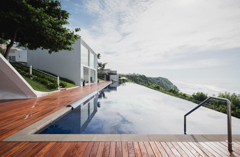 Private Villa Package
