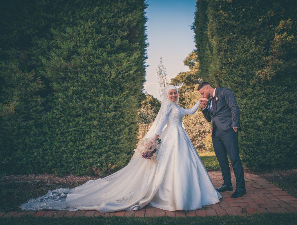 Wedding Videographer - Melbourne Films Weddings