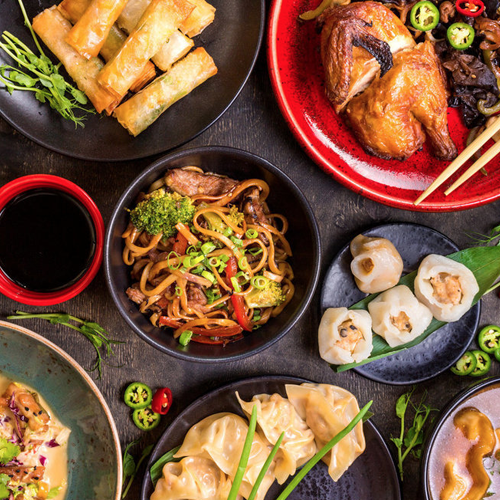 Asian food & Catering for Wedding, Functions or Corporate events at Otao Kitchen