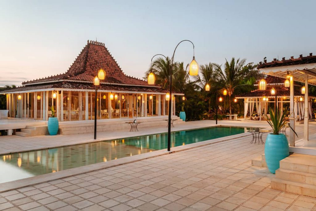 Private Villa Package-Villa Plenilunio Bali