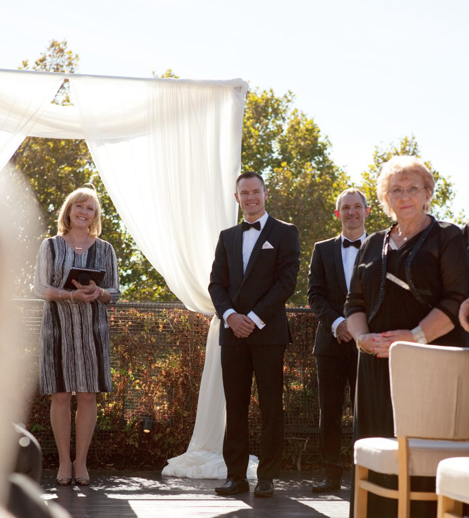 Melbourne Marriage-Wedding-Civil Celebrant-Therese Camm