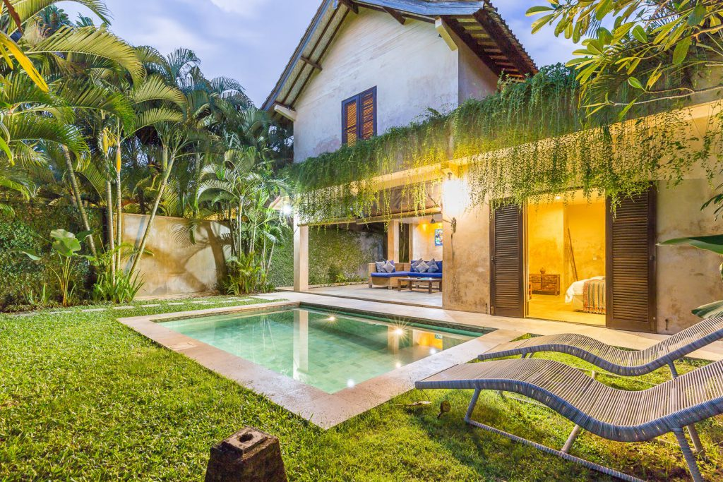 Rumi Villas Bali Seminyak