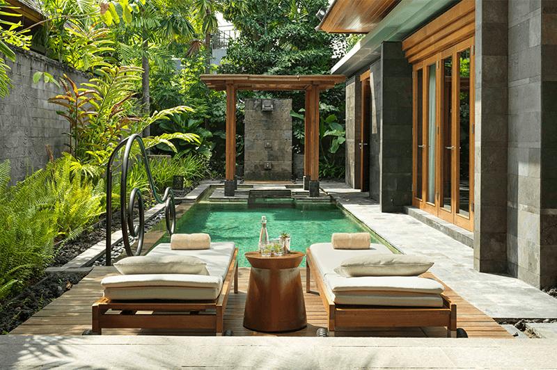 Indigo Bali Seminyak Beach Honeymoon Package