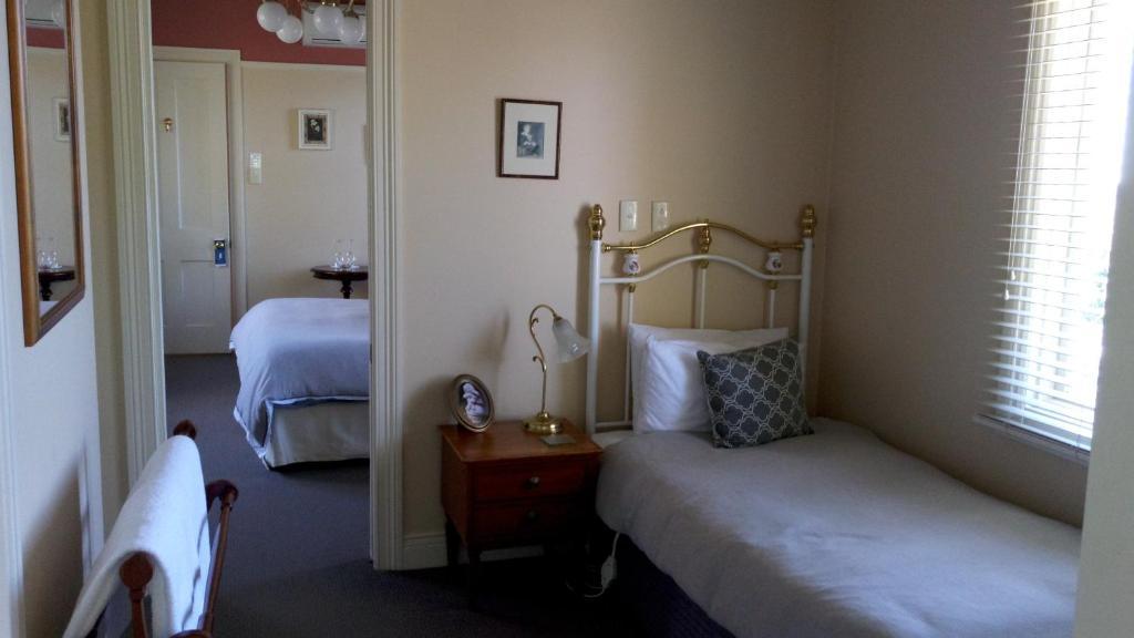Bethany Manor Bed & Breakfast