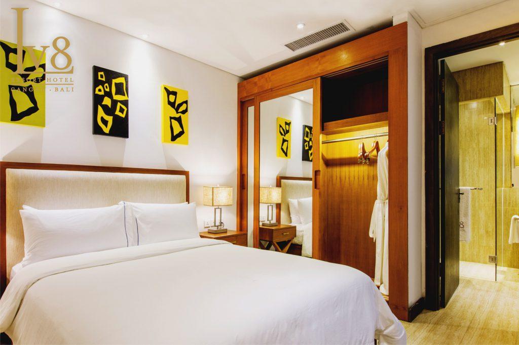 LV8 Resort Hotel Family Getaways