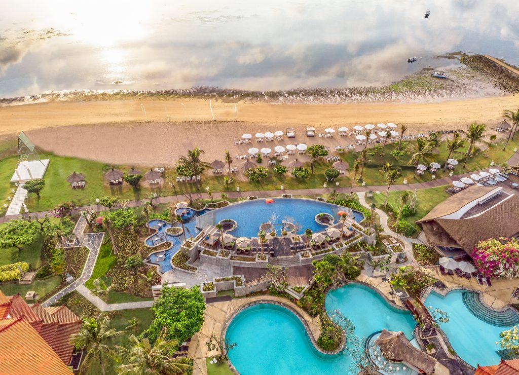 Grand Mirage & Indigo-Family Package