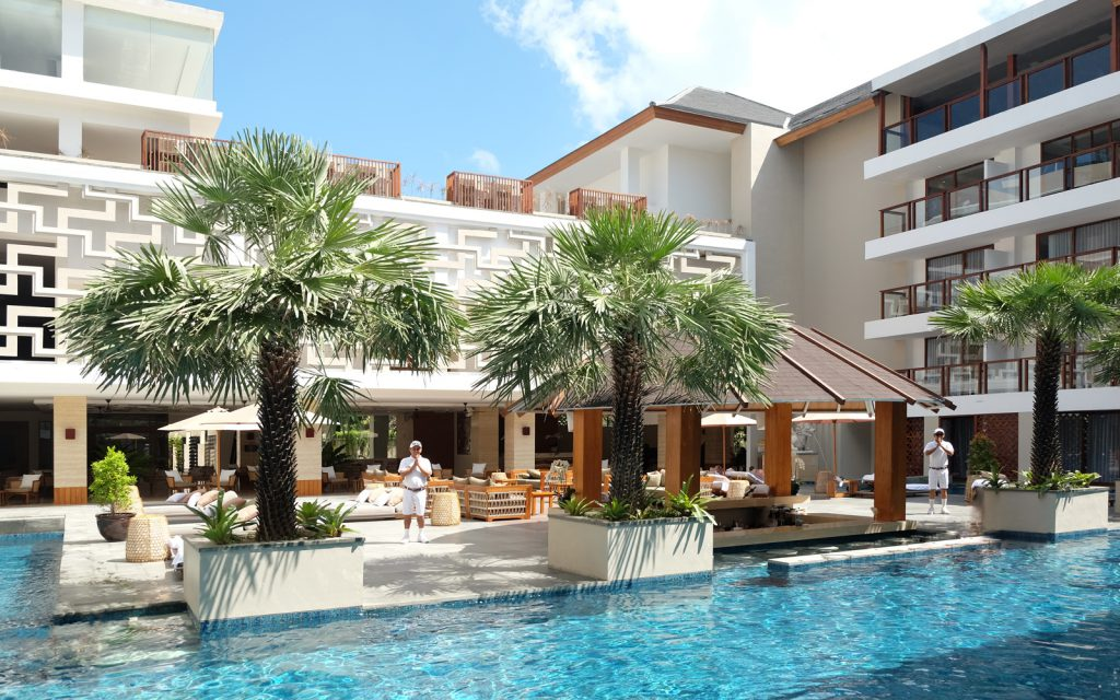 The Bandha Hotel & Suite Family Getaways