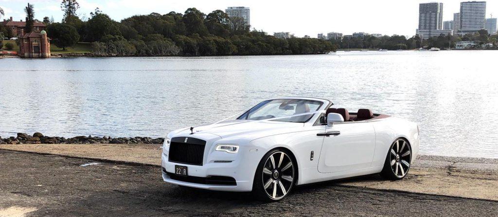 I Do Wedding Cars Hire - Sydney, NSW - Parties2Weddings