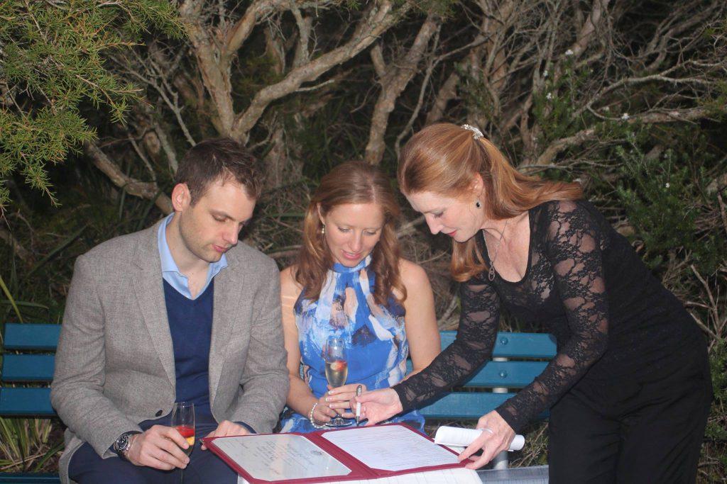 Sydney Marriage-Wedding Celebrant-Cate Brockbank