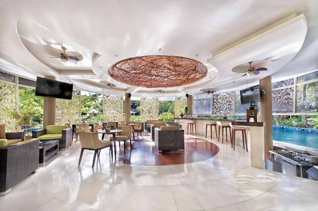 Golden Tulip Jineng Resort Honeymoon Package