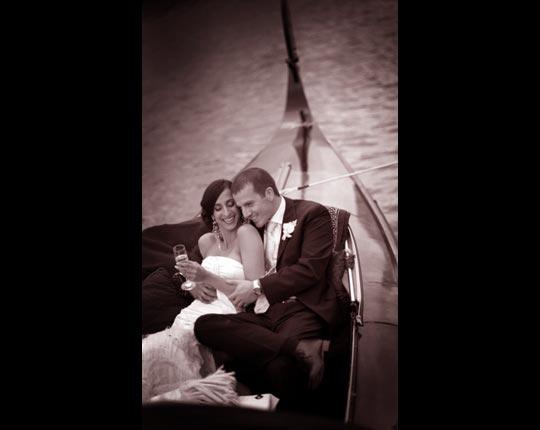 Venice on Yarra Romantic Package