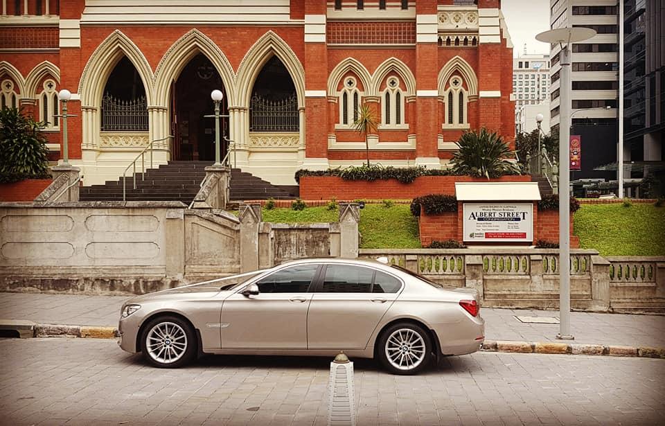 Platinum Class Limousines
