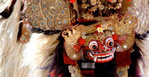 Barong Dance Performance in Ubud Bali