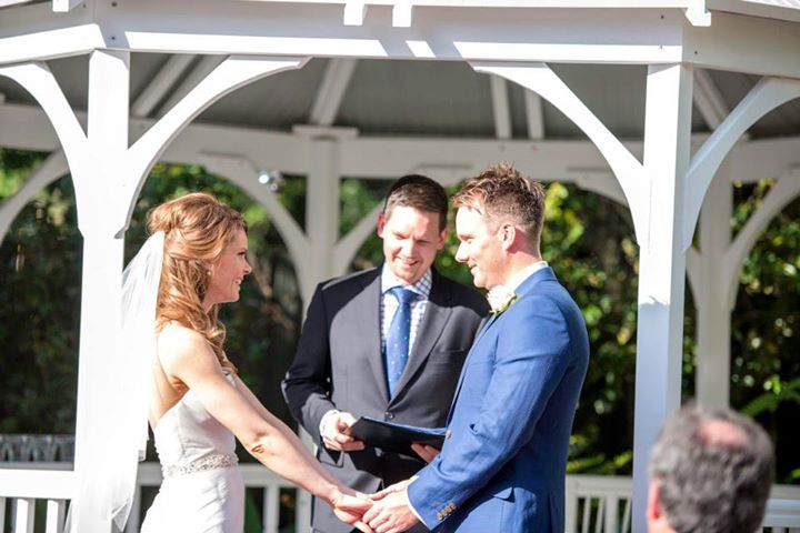 Best Marriage Celebrant in Melbourne