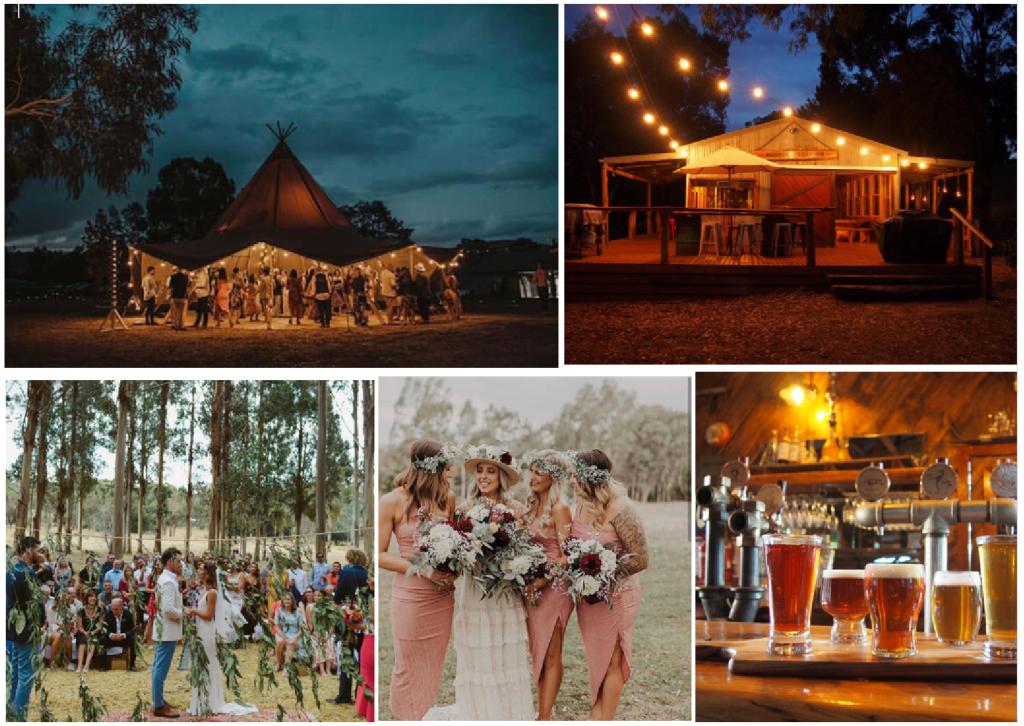 Yarravalley Wedding Venue, Melbourne, Victoria