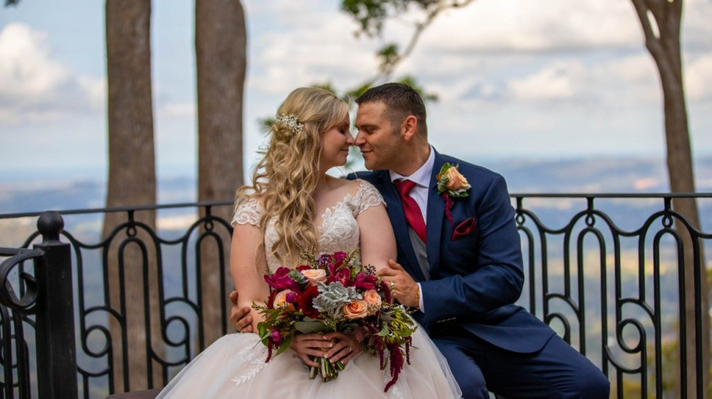 Brisbane Wedding Photography & Videography - Emotional Moment Photography & Film - Emotional Moment