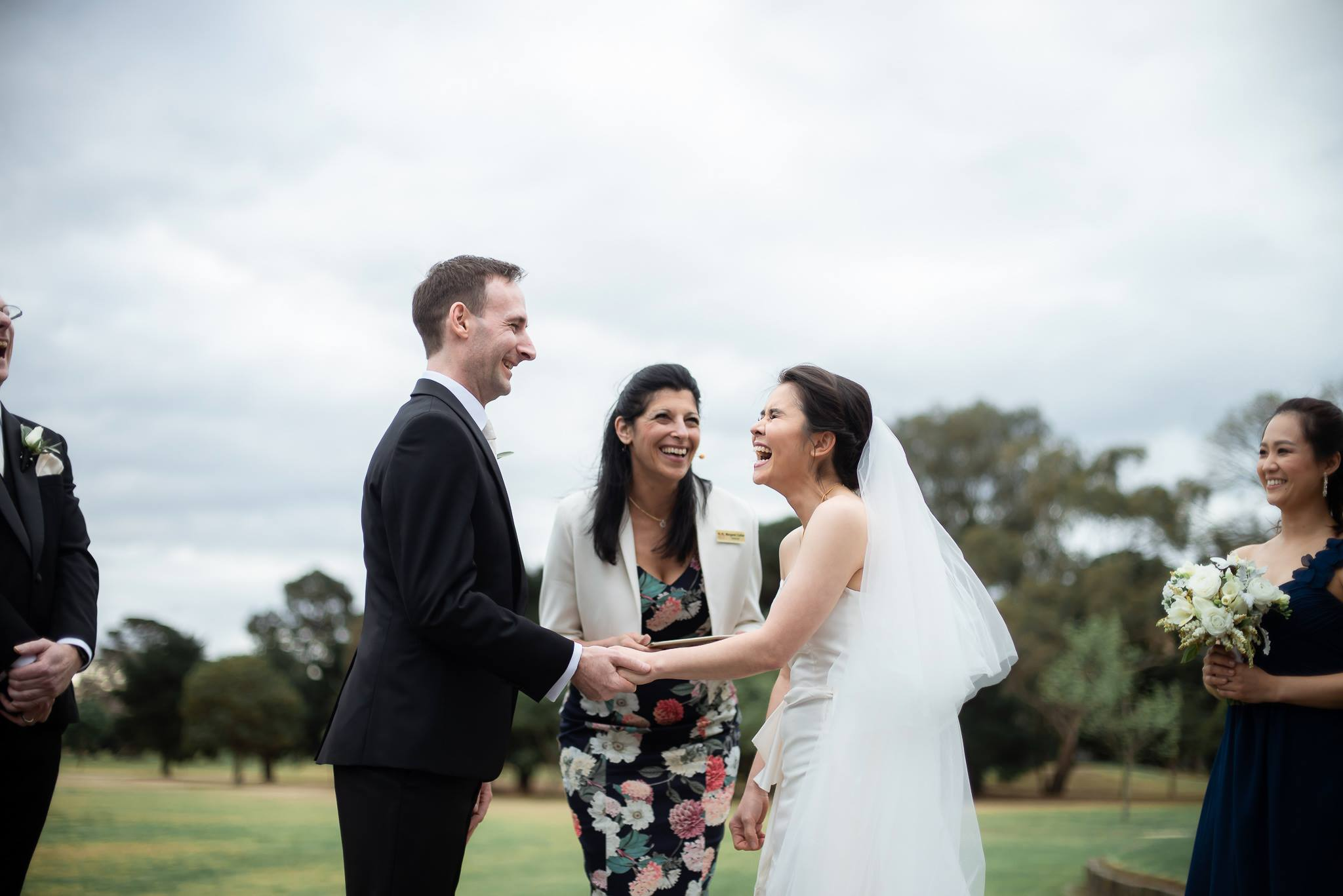 Melbourne Marriage Celebrant